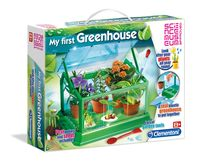 Clementoni My First Greenhouse (61280)