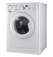 INDESIT EWD 61052 W, белый