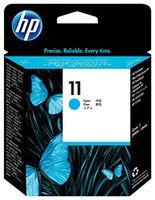 Печатающия головка HP N11 DesignJet 100 (C4811) Cyan Original