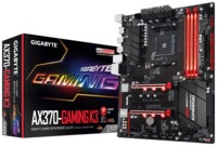 GIGABYTE GA-AX370-Gaming K3, Socket AM4