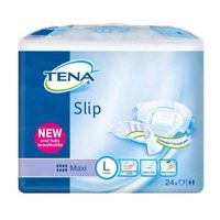 Tena подгузники для взрослых Slip Maxi Large, 24шт