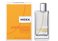 Mexx Energizing Woman EDT 50ml