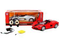 Машина Ferrari Enzo на Р/У 1:14