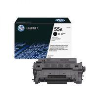 Laser Cartridge HP CE255A black