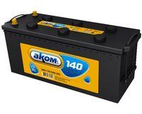 Baterie auto Akom 6CT-140L