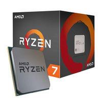 AMD RYZEN 7 1800X, SOCKET AM4, 3.6-4.0GHZ