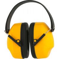 Наушники защитные желтые