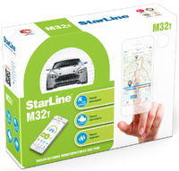 StarLine M32T