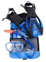 AQUALUNG Rando Pack Junior S, multiple