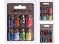 Set luci decorativ 8 culori Creative Crafts