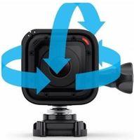 Аксессуар для экстрим-камеры GoPro Prindere Rotativa 360 GR Ball Joint Buckle