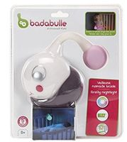Badabulle Firefly Purple (B015002)