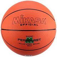 Мяч баскетбольный  Mikasa Permalast
