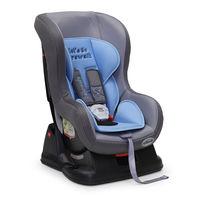 Moni автомобильное кресло Baby safe