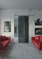 Фурнитура для раздвижных стеклянных дверей Terno Scorrevoli Vetro 24
