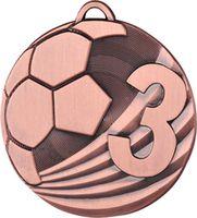 Медаль D50/MD2450B бронза