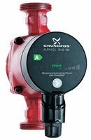 Насос для систем отопления Grundfos Alpha 2L 25-40 180