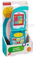 Fisher Price Y6979 первый музыкальный телефон