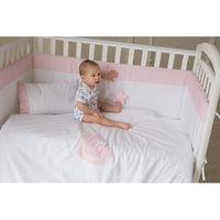 Комплект постельного белья Special Baby Luli Roz (6 ед.)