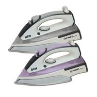 FIRST 005610-4, 2200W Steam Stainless Steel