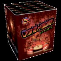 Батарея салютов Dinamit Chariot Speed CL4935B