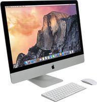 """Apple iMac 27-inch MNEA2RU/A 27"""" 5120x2880 Retina 5K, Core i5 3.5GHz - 4.1GHz, 8Gb DDR4, 1Tb Fusion Drive, Radeon Pro 575 4Gb, Mac OS Sierra, RU"""