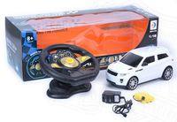 OP М03.246 Автомобиль 1:14 Д /У, аккумулятор и свет