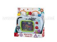 Color Baby 44268 Телевизор музыкальный PlayGo