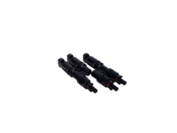 Коннектор разветвитель MC4, пара