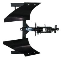 Plug reversibil dublu DKD 500