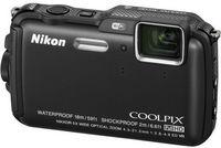 Фотоаппарат цифровой Nikon Coolpix AW120
