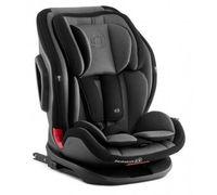 Автокресло Kinderkraft OneTo3 2021 (9-36 кг) black