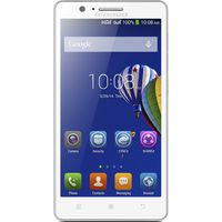 LENOVO IdeaPhone A319 MD, белый