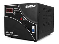 Стабилизатор напряжения Sven VR- A3000 3 кВА
