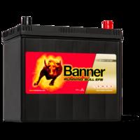 Авто аккумулятор Banner Running Bull EFB 570 15
