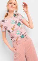 Майка ORSAY Светло розовый 160137