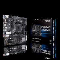 MB AM4 Asus PRIME A520M-E  mATX