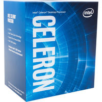 Процессор CPU Intel Celeron G4920 3.2GHz