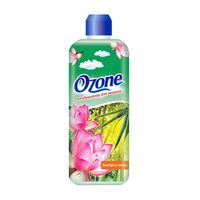cumpără Clatitor pentru haine «Ozone» Бамбук и лотос  2l în Chișinău
