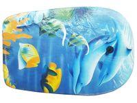 купить Доска для плавания морские животные 67X44сm в Кишинёве