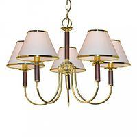ARTE LAMP A3545LM-5GO
