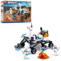 Sluban Space Конструктор Curiosity Rover