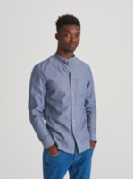 Рубашка RESERVED Светло синий