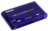 Кардридер Hama 181022 USB2.0