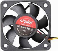 Cooler Spire SP06015S1M3 FanBlower  60x60x15mm/3pin/AirFlow:15,8cfm/4000RPM/27dBA