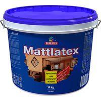 Supraten Латексная краска Mattlatex 14кг