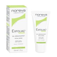 Noreva EXFOLIAC Gel exfoliant 50ml