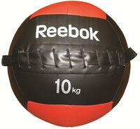 Мягкий медицинский мяч 10 кг, d=37 см Reebok Soft Ball RSB10183 (4985)