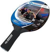 Ракетка для настольного тенниса Donic Sensation 700 / 734403, 1.8 mm (Anti Shock Grip) (3204)