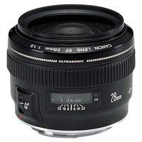 CANON EF 28mm f/1.8 USM, черный